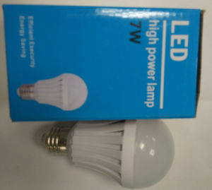 7W Rechargeable LED Emergency Light pictures & photos