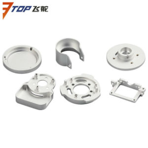 Aluminum Precision Machining Parts for Unmanned Aircraft pictures & photos