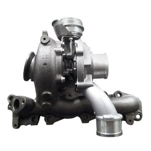 Turbocharger (GT1749V 766340) for Opel Astra H 1.9 Cdti Engine: Z19DTH pictures & photos
