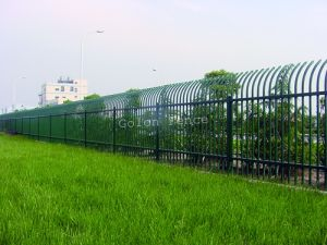 Hot Sale Hot DIP Wire Mesh Fencing pictures & photos
