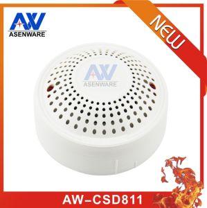 220V Fire Alarm Smoke Alarm Detector pictures & photos