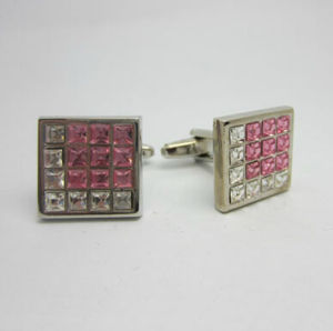 Stainless Cufflinks Wholesale Mens Accessories pictures & photos