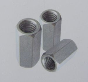Hastelloy C-276 2.4819 DIN6334 M12 Hex Nut pictures & photos