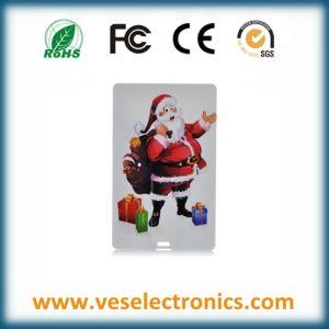 Santa Claus USB Flash Pen Drive pictures & photos