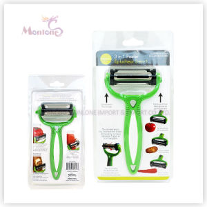 Kitchen Tool Multi-Function 3 in 1 Peeler pictures & photos