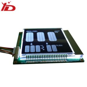 COB LCD Module Graphic LCD Display Va-LCD pictures & photos