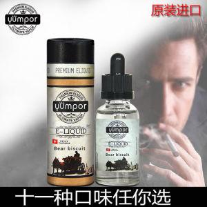Yumpor Hot-Selling Premuim Tpd E Liquid pictures & photos