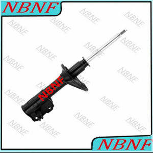High Quality Shock Absorber for Nissan 200sx/Sentra Shock Absorber 333219 pictures & photos
