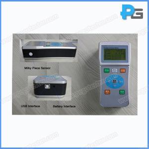 Hpc-2 LED Light Meter Measuring Color Temperature, CRI, Spectrum Parameters pictures & photos