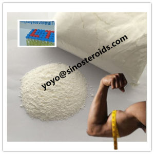 Anabolic Steroids Injectable High Quality Enanject 250 Testosterone Enanthate 250mg/Ml pictures & photos