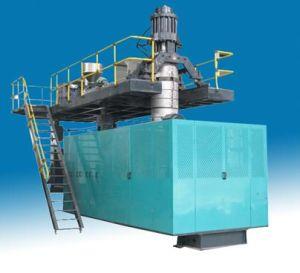 Blow Molding Machine for 120L, 160L