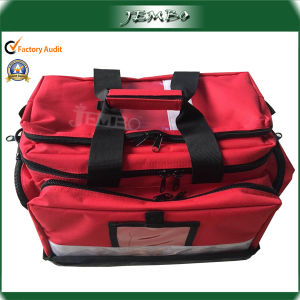 High Quality Strong Medical Pharma Emergency Kit Bag pictures & photos