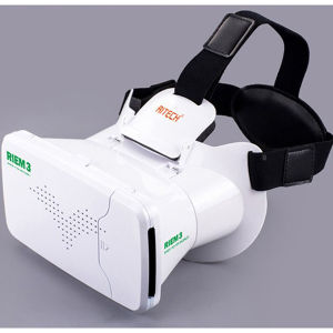 Vr Cardboard 3D Virtual Reality for Smart Phone pictures & photos