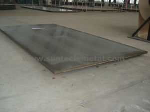 Best Quality Monel 400 Rolled Plate Alloy China Nickel Alloy Sheet pictures & photos