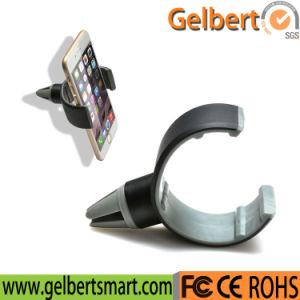 360 Degree Car Air Vent Plastic Clamp Holder Phone Accessories pictures & photos