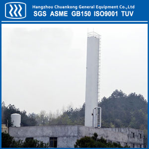 Small Cryogenic Air Separation Plant pictures & photos