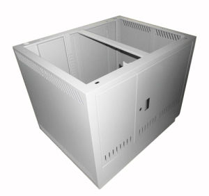 Sheet Metal Processing Box with Powder Coating (GL011) pictures & photos