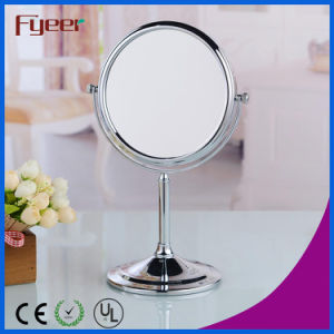 Fyeer 8 Inch Round Makeup Table Mirror (M5118) pictures & photos