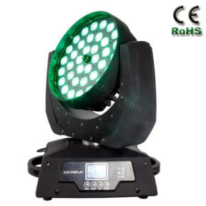 CE RoHS LED RGBW 4in1 Moving Head pictures & photos