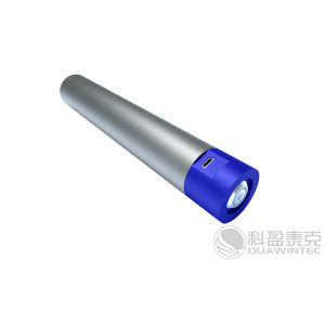 Outdoor Use LED Flashlight 2016 New Products Mobile Power Supply pictures & photos