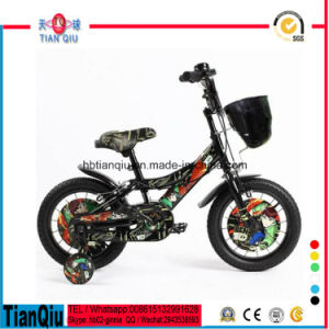 Children Bike for 3-5 Years Old Kids Bike Bicycle pictures & photos