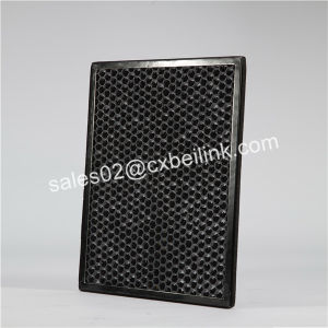 High Activated Carbon Filter for Portable Air Cleaner Bk-03 pictures & photos
