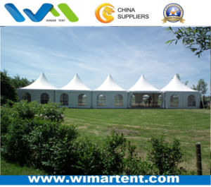 Garden Party Pagoda Canopy Gazebo Tent for Sale in China pictures & photos