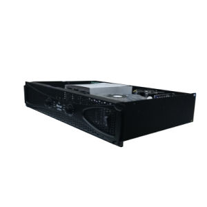 Class H 2 Channel Professional Power Amplifier for KTV (Gt8000) pictures & photos