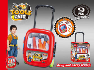 Children Toy Set Kids Tool Set in Trolley Case (H3775122) pictures & photos