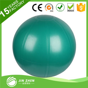 Top Quanlity Anti-Burst Yoga Ball with Different Sizes pictures & photos