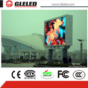 Wholesale Enlarge Business LED Billboard Gle P8 Display for Advertising pictures & photos