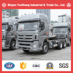 Sitom Tractor Truck 6X4/Tractor Head for Sale pictures & photos