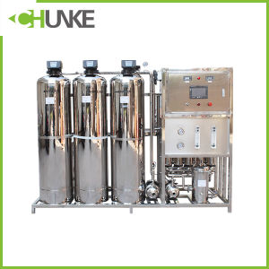 Commercial Purified RO Water System for Drinking pictures & photos