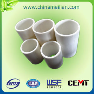Thermal-Resistant Glass Fiber Winding Tube pictures & photos