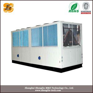 Air Conditioner Spare Parts Air Cooled Water Chiller pictures & photos