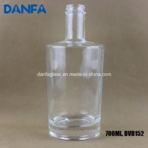 750ml Glass Liquor Bottle pictures & photos