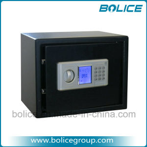 Digital LED Office Home Use Cash Jewelry Safes pictures & photos