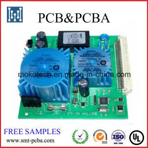 2 Layer OEM Electronic PCBA