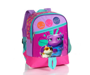 School Backpacks for Girls (BSH-20733) pictures & photos