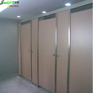 Jialifu Waterproof Restroom Partition for Hotel pictures & photos