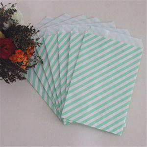 Factory Direct Sales All Kinds of Baby Shower Paper Bag pictures & photos