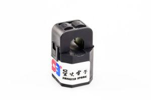 Non-Invasive Current Sensor Split Core Type CT 10mm Hole pictures & photos