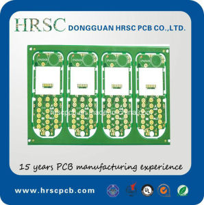 PCB Fabrication Manufacturers Factory with 3-6oz Copper Thick in China pictures & photos