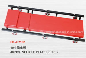40inch Vehicle Plate Series Car Creeper pictures & photos