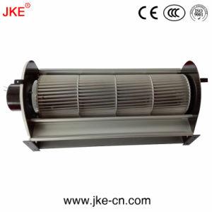 DC Cross Flow Fan (JQD60)