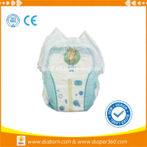 OEM Disposable Comfortable Baby Pull up Pant Diaper pictures & photos