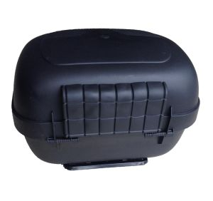 Motorcycle Part Motorcycle Accessories Motorcycle Tail Box of PP pictures & photos