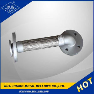 Stainlss Steel Flexible Welded Tube pictures & photos