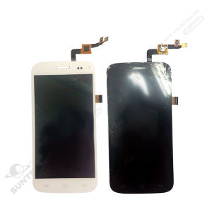 Phone Replacement LCD Display with Touch Screen for Wiko Darkmoon pictures & photos