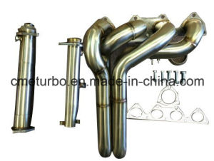 Manifold for Rmf Style B Series Narrow Header Gsr Itr B16 B18 B18b B18c1 B18c Si for Civic Eg Ek pictures & photos